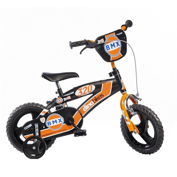 Детско колело BMX 12''